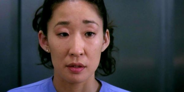 Grey's Anatomy: 10 Cristina Yang Quotes To Live By | ScreenRant