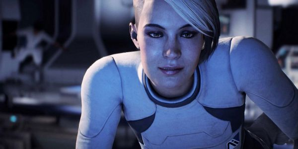 Mass Effect: Andromeda: All 10 Romance Options For Ryder