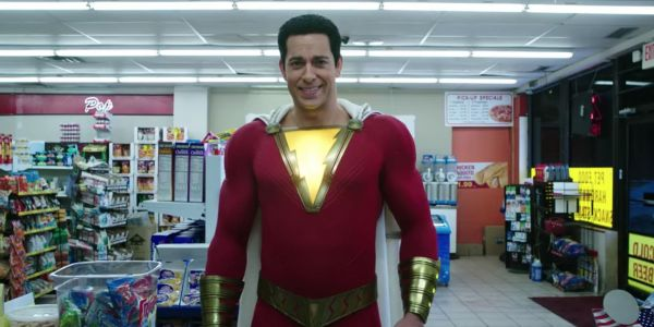 Zachary Levi Starring In The Lonely Island's Spy Guys
