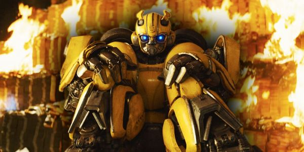 Bumblebee: 10 Weird Rules That Autobots Need To Follow
