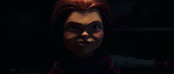 We Saw a Scene From the 'Child's Play' Remake That's Reminiscent of 'Terminator 2'