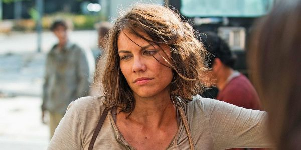 Lauren Cohan Explains Why She's Leaving The Walking Dead