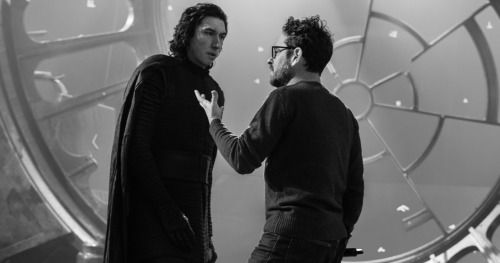 J.J. Abrams Talks The Rise of Skywalker Reception, How Does He