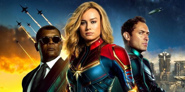 Captain Marvel Early Reactions: An Epic, Nostalgic Blast