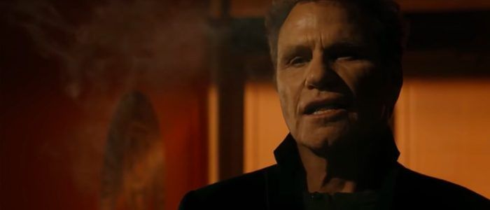 'Karate Kid' Actor Martin Kove Joins 'Cobra Kai' Season 2 Cast as Series Regular