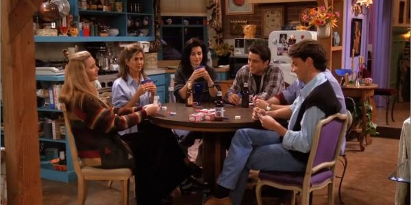 Friends: 10 Episodes That Prove Ross Was Actually The Best Friend To His Friends