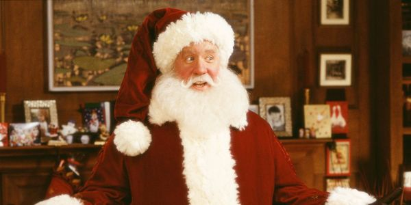 Will The Santa Clause 4 Ever Happen? Here's What We Know