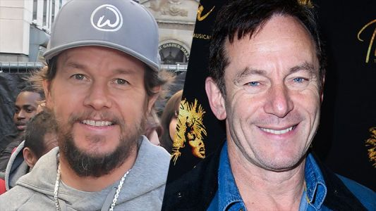 Scoob: Mark Wahlberg, Jason Isaacs Join Animated Scooby-Doo Movie