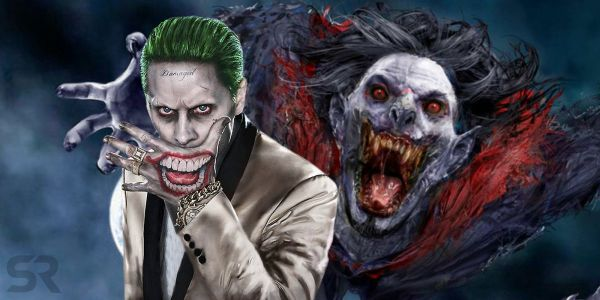 Sony's Morbius Movie Reportedly Won't Affect Jared Leto's Joker Role