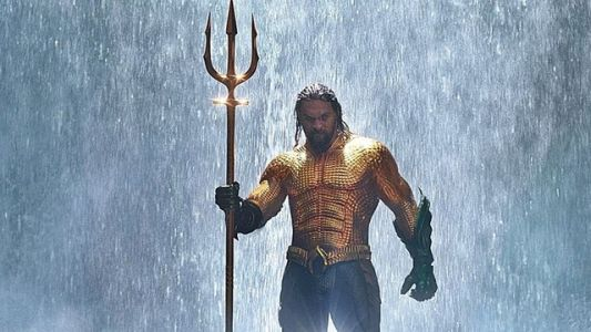 New Aquaman Images Show the Armored Giants of the Sea