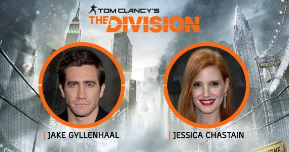 The Division Movie Is Happening at Netflix with Jake Gyllenhaal & Jessica Chastain
