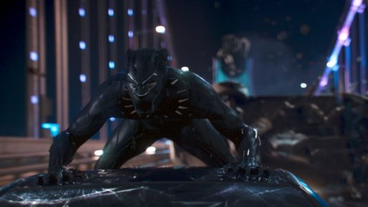 'Black Panther': Science, Heroes - And How Comics Changed The World