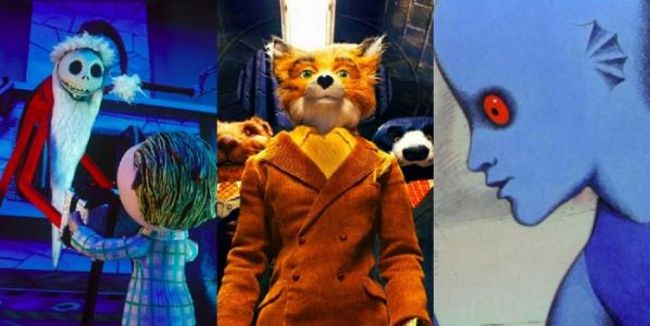 12 Essential Stop-Motion Animated Movies