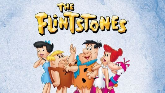 The Flintstones Returning to TV with New Animated Series