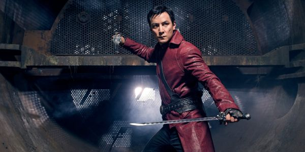AMC's Into The Badlands Ending With Season 3