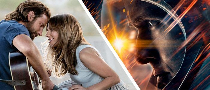 'First Man' and 'A Star Is Born' Home Release Details Reveal the Magic Behind the Moon and the Music