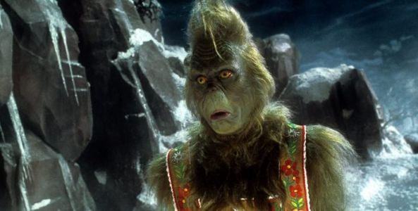 How 'The Grinch' Sent a Brilliant Make-Up Artist Into Therapy