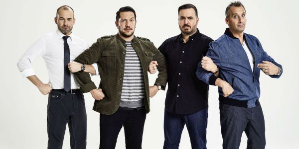 Impractical Jokers: How To Watch Full Episodes | Screen Rant