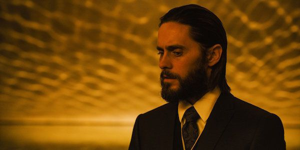 Jared Leto Explains Why He's So Excited To Play A Vampire In Morbius