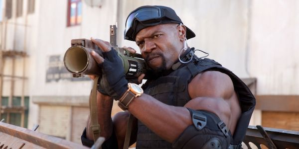 Terry Crews Says He Turned Down Expendables 4 Because Of Threat From Producer