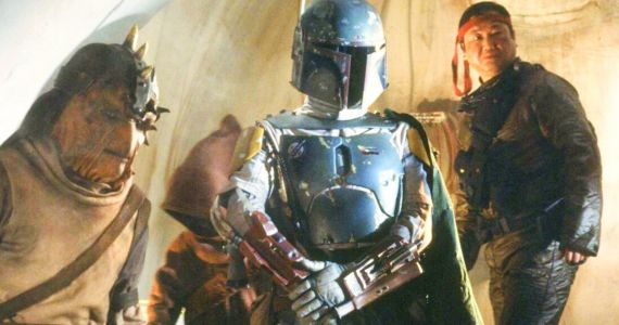 Boba Fett's Return in The Mandalorian Season 2 Confirmed by Temuera Morrison's Agency?