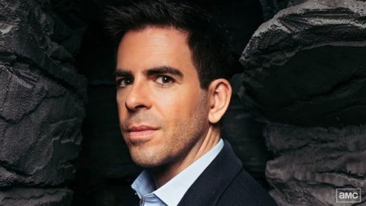 Eli Roth's History of Horror Season 2 Sets Premiere Date & Guest Line-Up