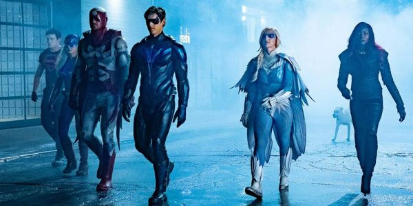 DC's Titans Is Finally Getting The Team Right For Season 3