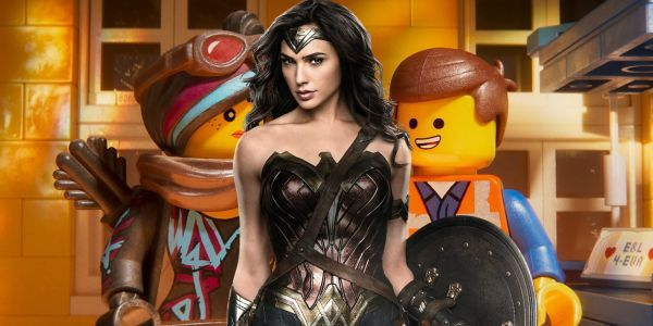 LEGO Movie 2 Confirmed To Have DCEU Stars Voicing DC Characters