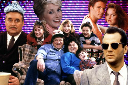 Dave Holmes Revisits The Network TV Lineup Of October 1988, Back When 'Roseanne' Originally Premiered
