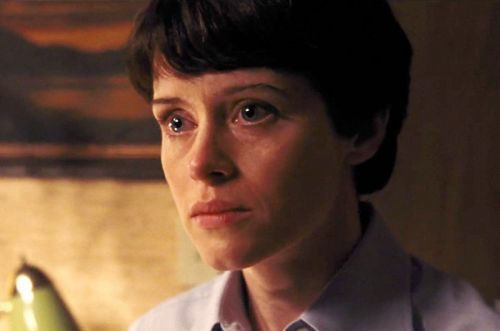 CS Interview: Claire Foy on Playing Janet Armstrong in First Man