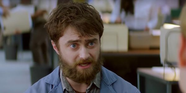 Daniel Radcliffe Laughs Off Those Wolverine Rumors
