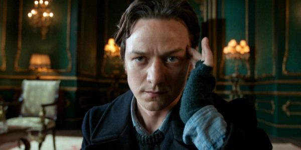 James McAvoy Would Play The Riddler For DC
