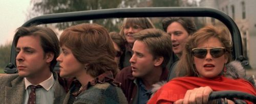'St. Elmo's Fire': NBC Kindles the Sparks For a TV Remake