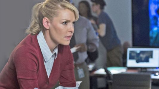 Katherine Heigl Joins CBS Comedy Pilot Our House
