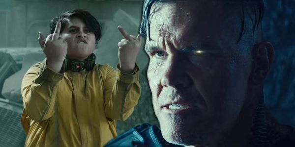 Cable Isn't Really The Villain Of Deadpool 2