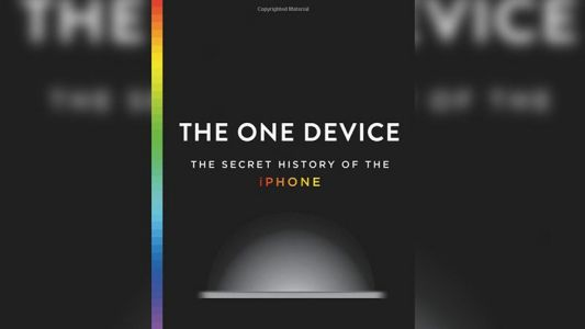 IPhone History Story The One Device Optioned for Limited Series