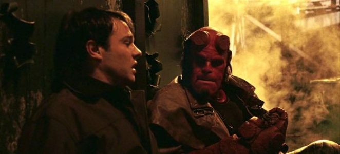 Jeremy Renner Turned Down a Role in Guillermo del Toro's 'Hellboy'