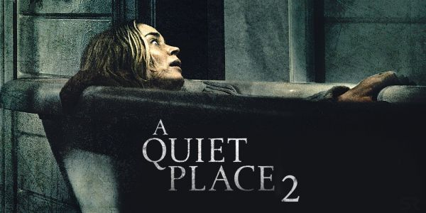 A Quiet Place 2 Officially Begins Production