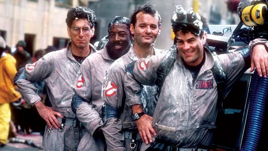 Sony Releasing Ghostbusters Steelbook With Rare Deleted Scenes