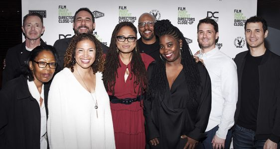 Directors Close-Up: Ava DuVernay and Building the World of 'A Wrinkle in Time'