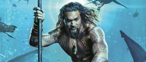 'Aquaman' Crosses $1 Billion Worldwide But Loses Fourth Weekend to 'The Upside'