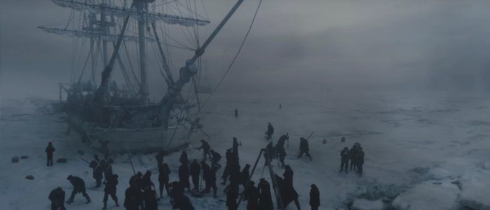 'The Terror' Featurette: AMC's New Horror Drama Looks Incredible