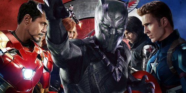 Black Panther's Opening Day Box Office Tops Civil War