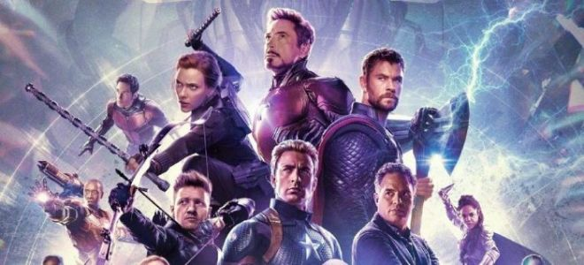 'Avengers: Endgame' Hits Digital at the End of July, Blu-ray and DVD in August
