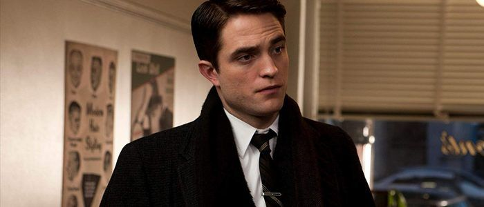 Daily Podcast: Robert Pattinson as Batman, His Dark Materials, Back to the Future Musical, and More