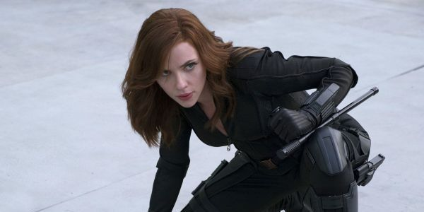 Kevin Feige Explains Marvel's Approach To The Black Widow Prequel Movie