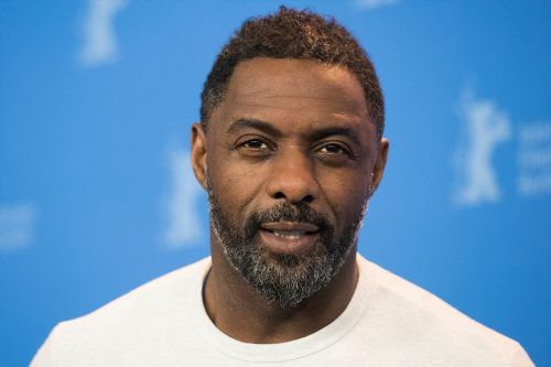 Idris Elba Will Make His 'Saturday Night Live' Hosting Debut in March