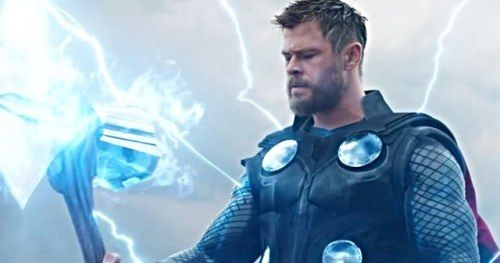 Thor 4 in Development with Director Taika Waititi to