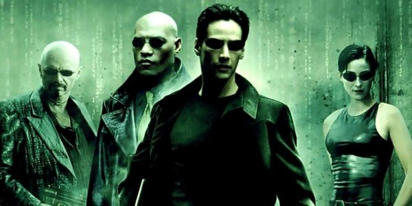 20 Crazy Details Behind The Making Of The Matrix
