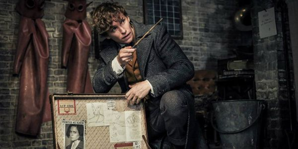 Fantastic Beasts 2 Final Trailer: Dumbledore Has a Mission for Newt